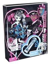 Monster High Frankie Stein, Frankensteins Tochter, Puppe