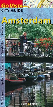 Amsterdam. City Guide