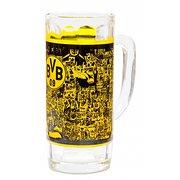 """BVB 09 Borussia Dortmund """"Bierkrug Südtribüne"""""""