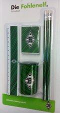 Schreibset Borussia Mönchengladbach