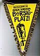 Wimpel  DFB Pokalsieger 2017 BORSIGPLATZ  BVB Borussia Dortmund