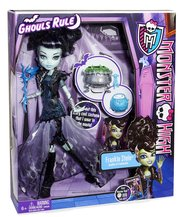 Monster High Kostümparty Frankie Stein  Puppe