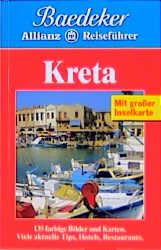 Baedeker Allianz Reiseführer Kreta