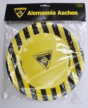 Partyteller Alemannia Aachen