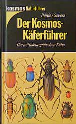 Der Kosmos Käferführer. Die mitteleuropäischen Käfer