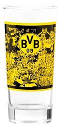 Wasserglas BVB 09