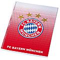 Collegeblock FC Bayern München A4