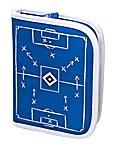 Federmäppchen Schulmäppchen HSV Hamburger SV