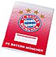 Hausaufgabenheft FC Bayern München A5